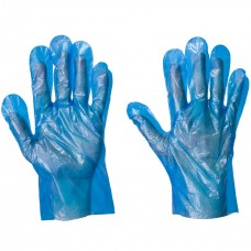 PE Disposable Gloves (Box Of 5000)