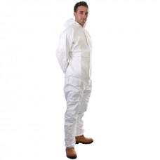 Supertex® Type 5/6 Coverall