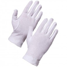 Cotton Gloves - Forchette