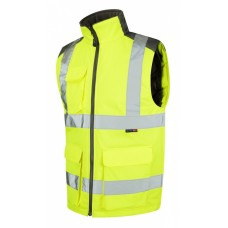 Leo Workwear Torrington Bodywarmer