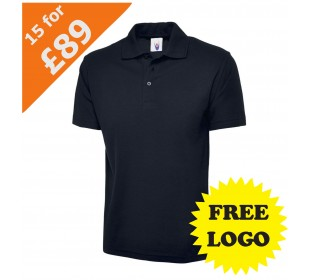 Polo shirts bundle deal