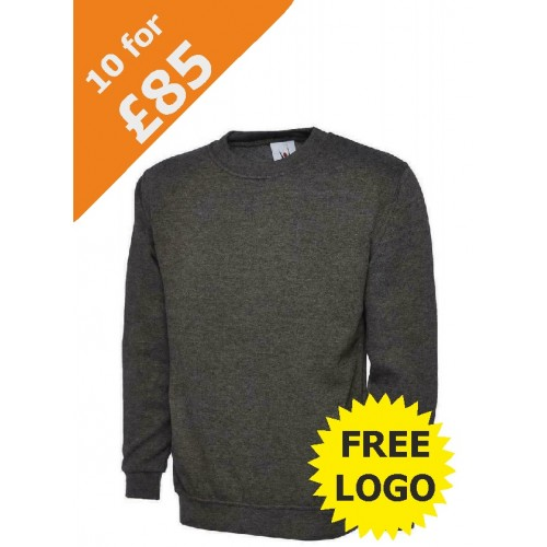 Sweatshirt bundle deal