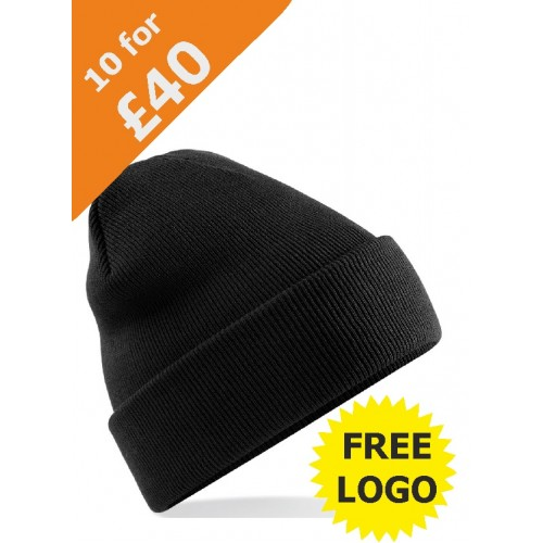 Woolly hat bundle deal