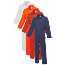 PW Safety Cotton Boilersuit
