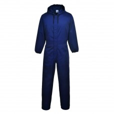PW Safety Hooded Spray Coverall
