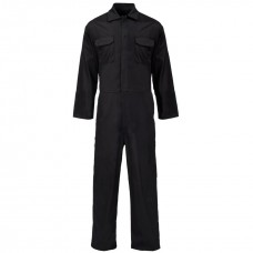 Polycotton Coverall - Basic