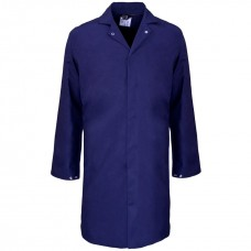 Polycotton Food Coat - Inner Pocket