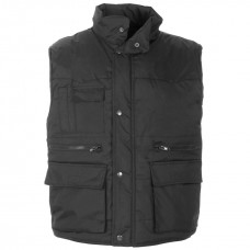 Multi Pocket Bodywarmer