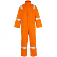 Weld-Tex® Plus FR Antistatic Coverall 350
