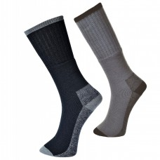 Portwest Work Sock - Triple Pack