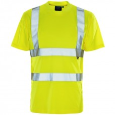 Hi-Viz Bird Eye T-Shirt