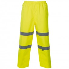 Hi-Viz Breathable Trousers