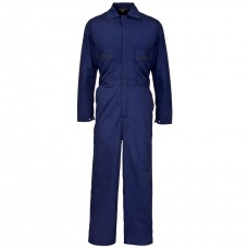 Polycotton Coverall - Plus