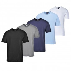 Portwest Short Sleeve Thermal T-shirt