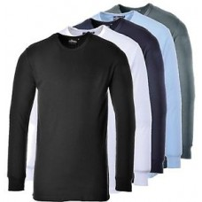 Portwest Thermal Long Sleeve T-shirt