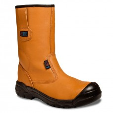 Rigger Boot Plus