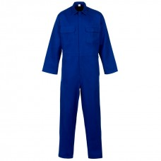 Weld-Tex® FR Basic Coverall
