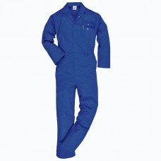 PW Safety Fortis Standard Coverall