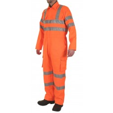 Rail Spec GO/RT Coveralls