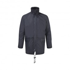 Fleece Lined Flex Waterproof Jacket