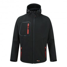 Tuffstuff Hertford Hooded Softshell