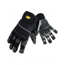 Caterpillar Wrap around glove