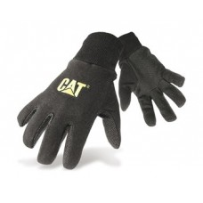 Caterpillar PVC Micro dot glove