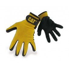 Caterpillar Nitrile Coated Palm Glove