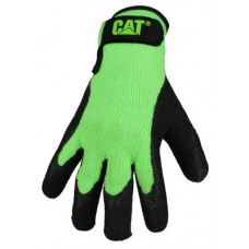 Caterpillar Latex Palm glove