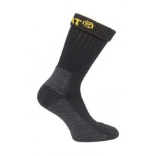 Caterpillar Industrial work sock - 2 pair packs