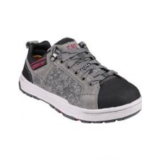 Caterpillar Brode ladies canvas trainer