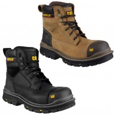 "Caterpillar Gravel 6"" Boot"