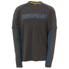 Caterpillar Expedition Tee Shirt