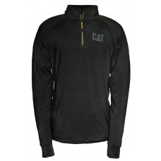 Caterpillar Contour 1/4 Zip Sweatshirt