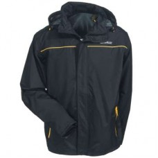 Caterpillar Traverse Jacket
