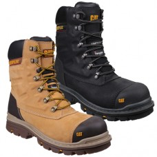 "Caterpillar Premier 8"" Boot"