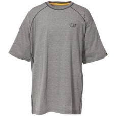 Caterpillar Performance Short Sleeved Tee Shirt