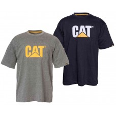 Caterpillar Trademark Tee Shirt