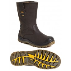 DeWalt Tungsten Safety Boot