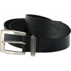 Dickies Leather Belt