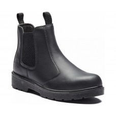 Dickies Safety Dealer Boot