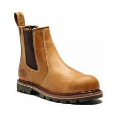 Dickies Fife Dealer Boot