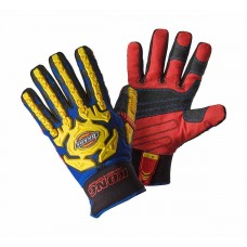 Dickies Heavy Duty Waterproof Impact Gloves