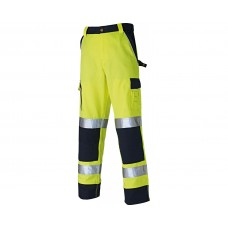 Dickies Industry Hi-Viz Trousers