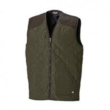 Dickies Arbour Quilted Bodywarmer