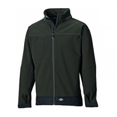 Dickies Combrook softshell Jacket