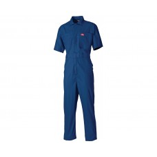 Dickies Short Sleeved Cottoon Overall