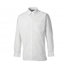 Dickies Oxford Weave Long Sleeved Shirt