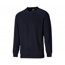 Dickies V-Neck Sweatshirt