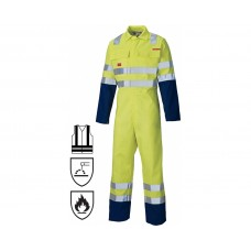 Dickies Proban Safety Coverall